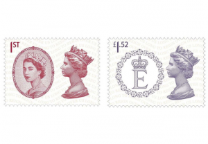 The GB 2015 Longest Reigning Monarch Stamp Issues 300x208 - The GB 2015 Longest Reigning Monarch Stamp Issues